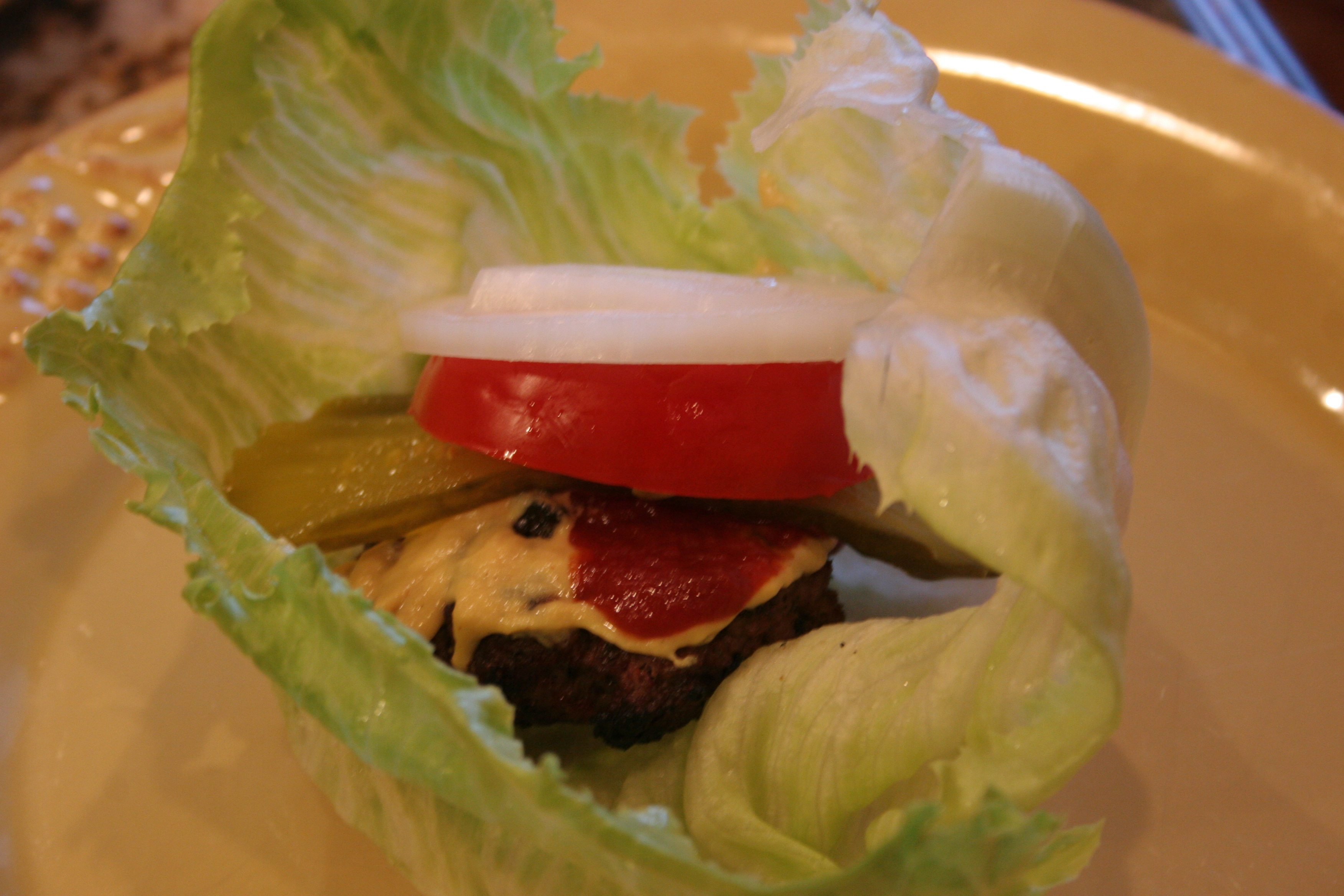 Beautiful Burger Buns Recipe — Dishmaps