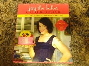 My New Cookbook!