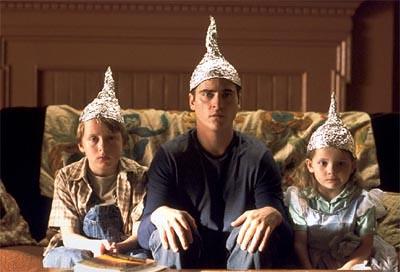 foil hats