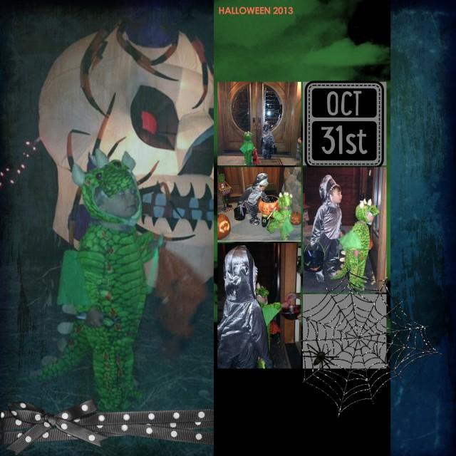 2x halloween 2013