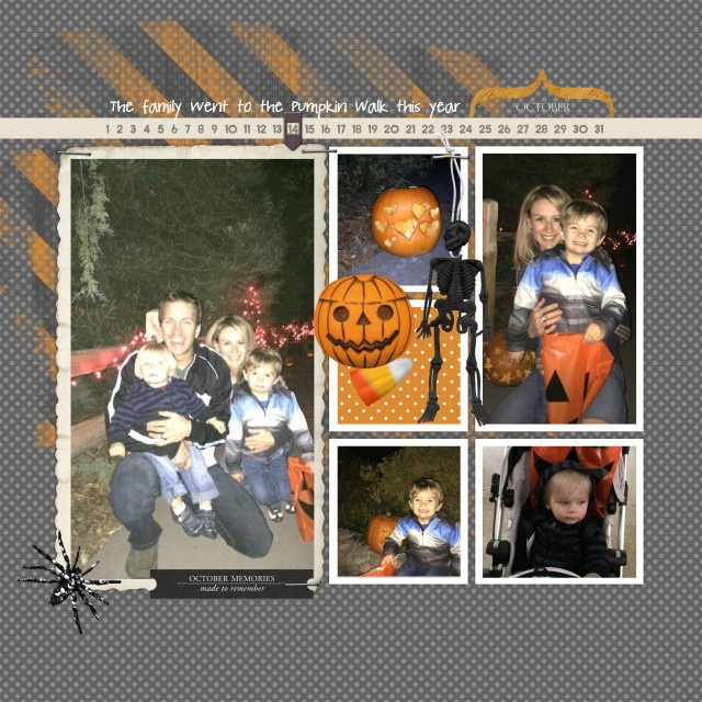 2x pumpkin patch