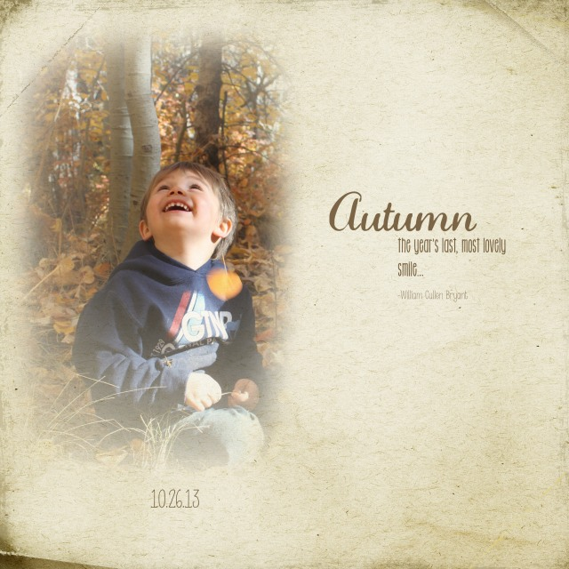 autumn camden 2013