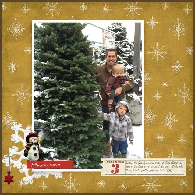 2xchristmas tree