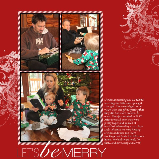 3x Christmas morning pg2